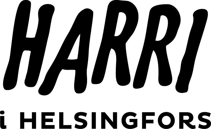 Harri i Helsingfors